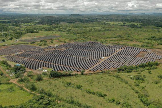divisa solar